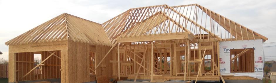 new home construction quinte